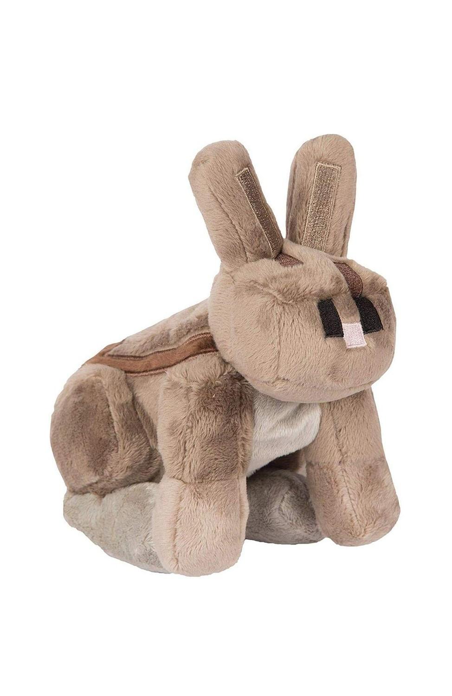 Pliušinis žaislas Minecraft Rabbit | 12-17cm