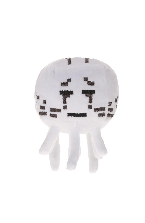 Pliušinis žaislas Minecraft Ghast | 12-17cm