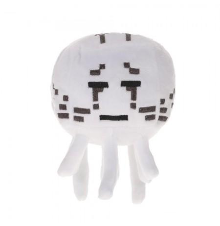 Plush toy Minecraft Ghast | 12-17cm