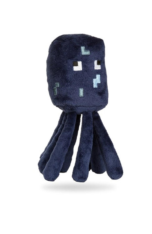 Plush toy Minecraft Squid | 12-17cm