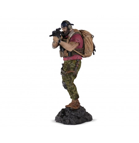 Ghost Recon Breakpoint Nomad  Figurine 25cm
