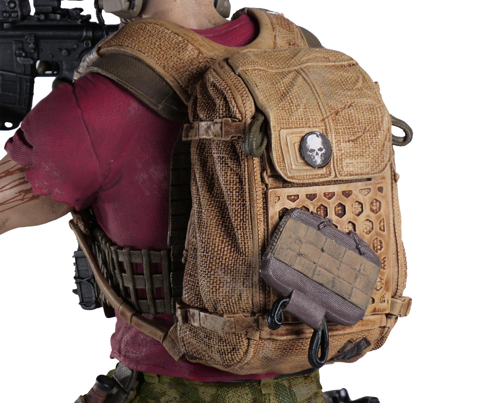 Ghost Recon Breakpoint Nomad statula | 23cm