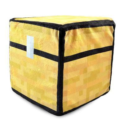 Pliušinis pakabukas Minecraft TNT | 12-17cm