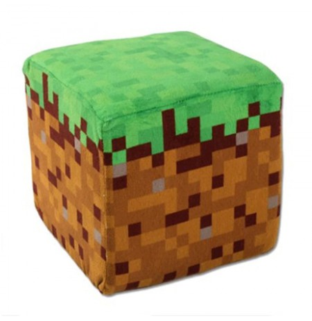 Plush toy Minecraft Chest | 12-17cm