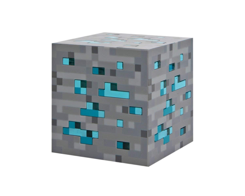 Minecraft Redstone ore light 8cm