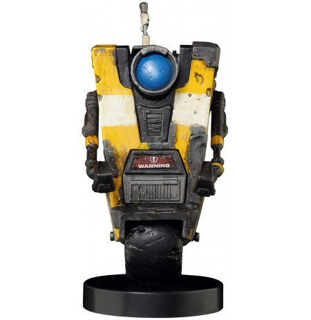 Borderlands 3 - Claptrap Cable Guy stovas