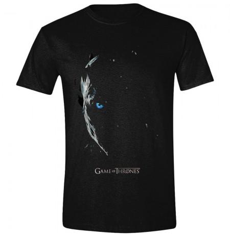 GAME OF THRONES - SEASON 7 POSTER juodi marškinėliai - XL dydis