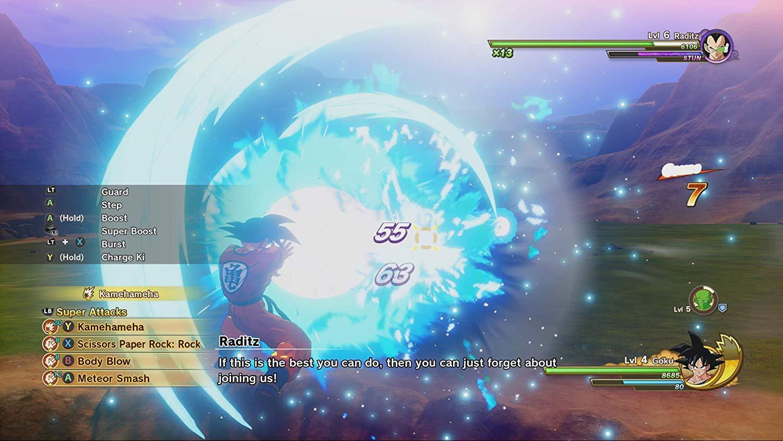 Dragonball Z - Kakarot