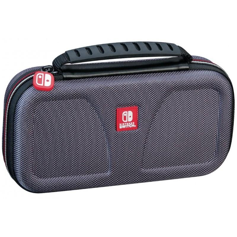 Deluxe Travel Case Nintendo Switch Lite