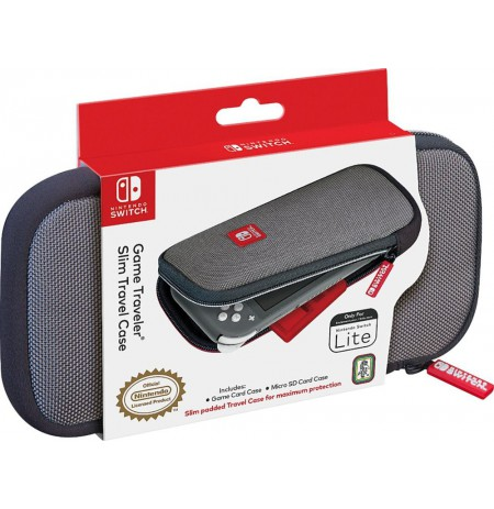 Slim Travel Case Nintendo Switch Lite