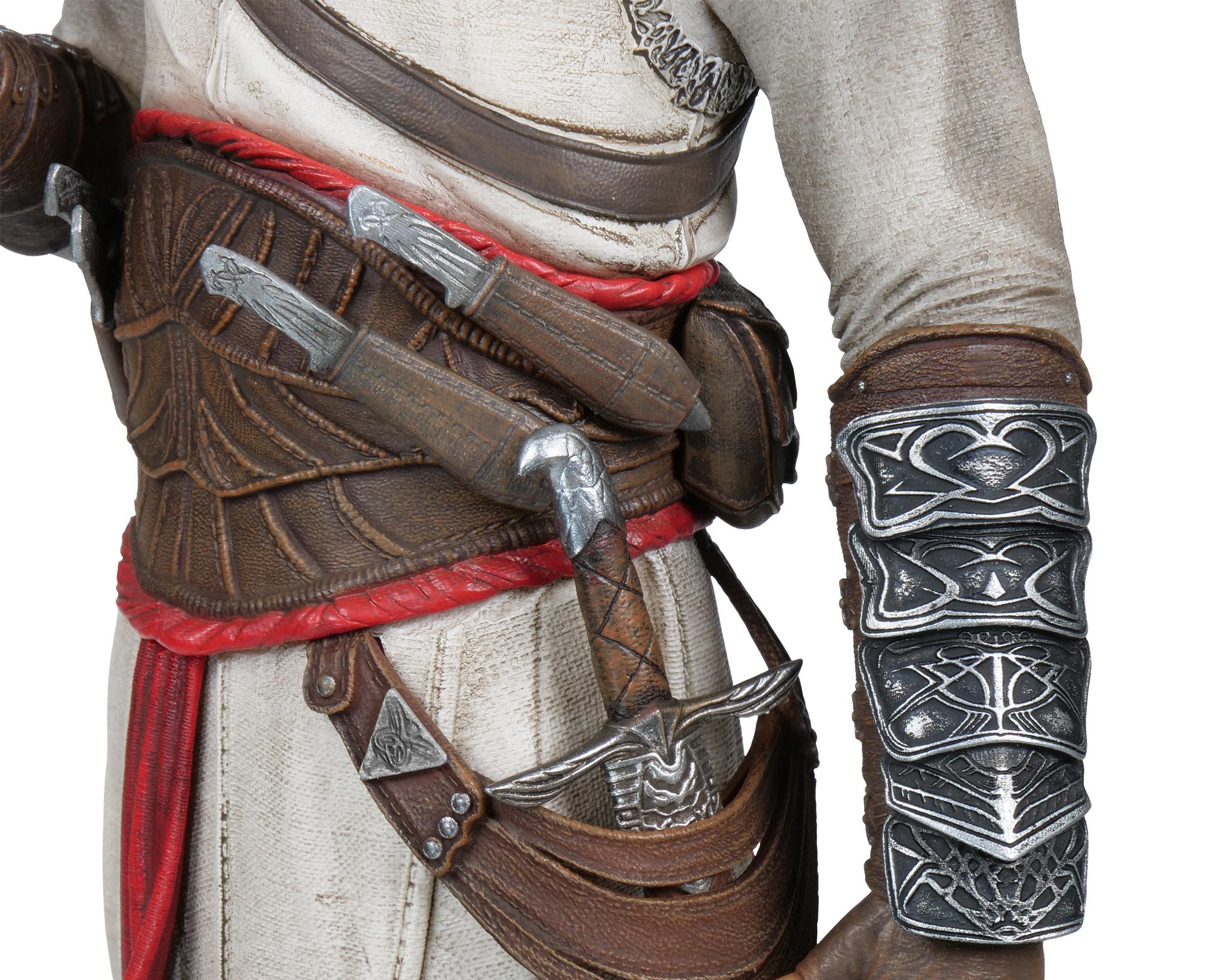 Altair Figurine: Apple of Eden Keeper - Assassin's Creed