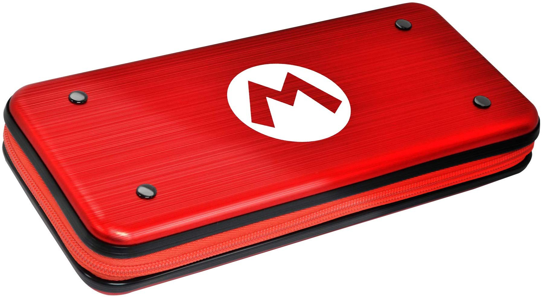 HORI Nintendo Switch Alumi Case (Mario Edition)