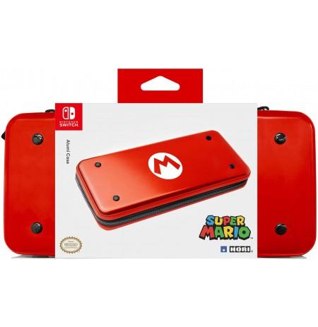 HORI Nintendo Switch Alumi Case (Mario Edition)