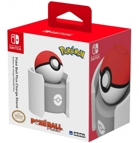 HORI Poké Ball Plus Charge Stand