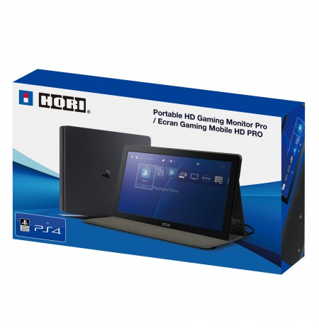HORI PS4 mobile HD gaming screen | 15.6 inches