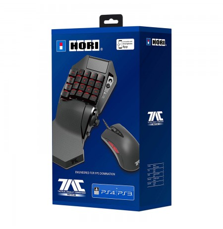 HORI TACTICAL ASSAULT COMMANDER PRO [TAC PRO M2]  PS3/PS4/PC