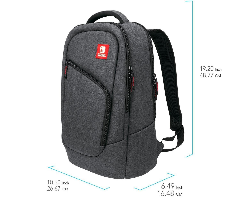 PDP Nintendo Switch Elite Player Backpack (EU)