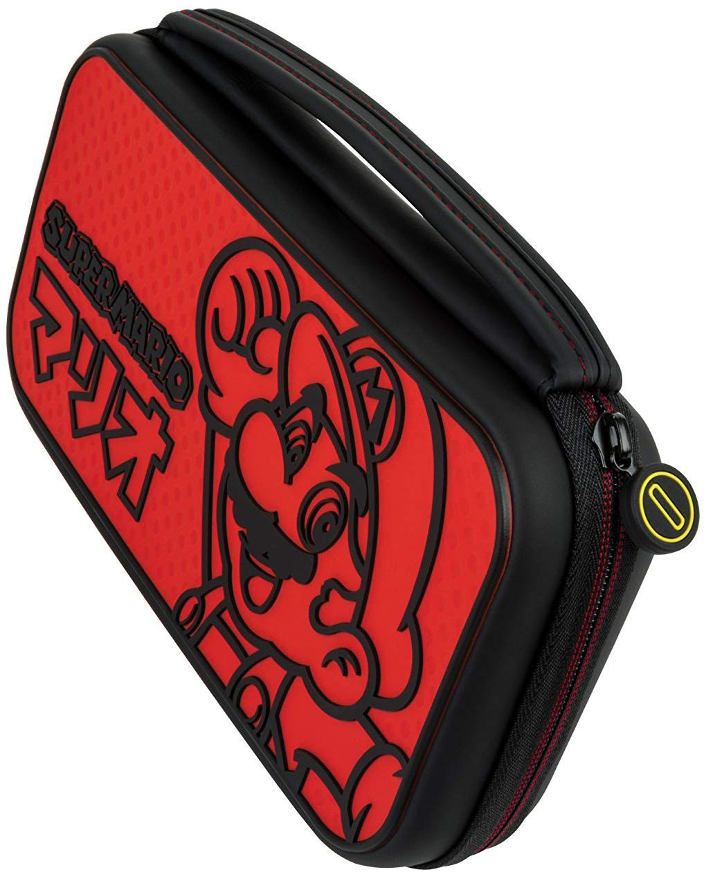 PDP Deluxe Console Case - Mario Kana Edition For Nintendo Switch