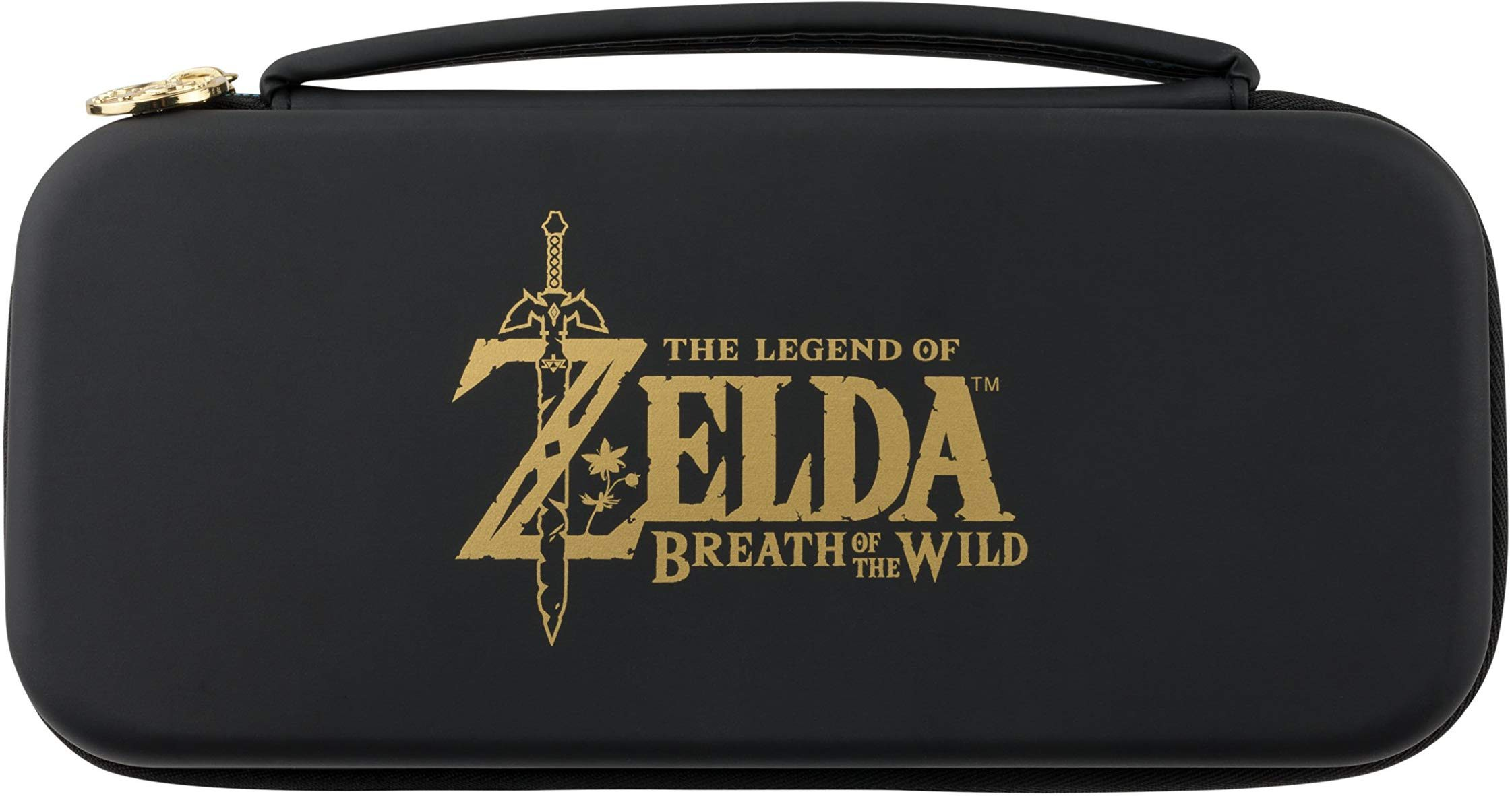 PDP Deluxe Console Case - Zelda Guardian Edition For Nintendo Switch
