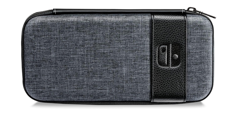 PDP Slim Travel Case - Elite Edition, For Nintendo Switch