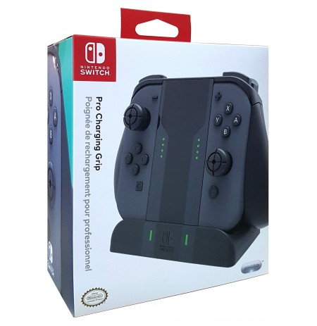 PDP Pro Joy-Con Charging Grip For Nintendo Switch