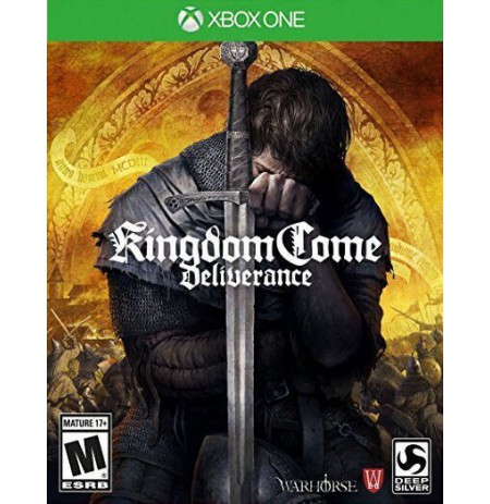 Kingdom Come: Deliverance XBOX