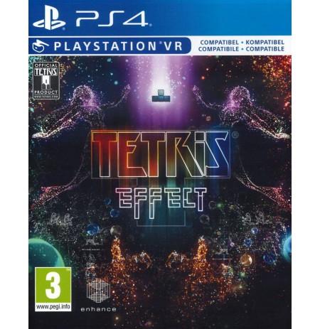 Tetris Effect VR