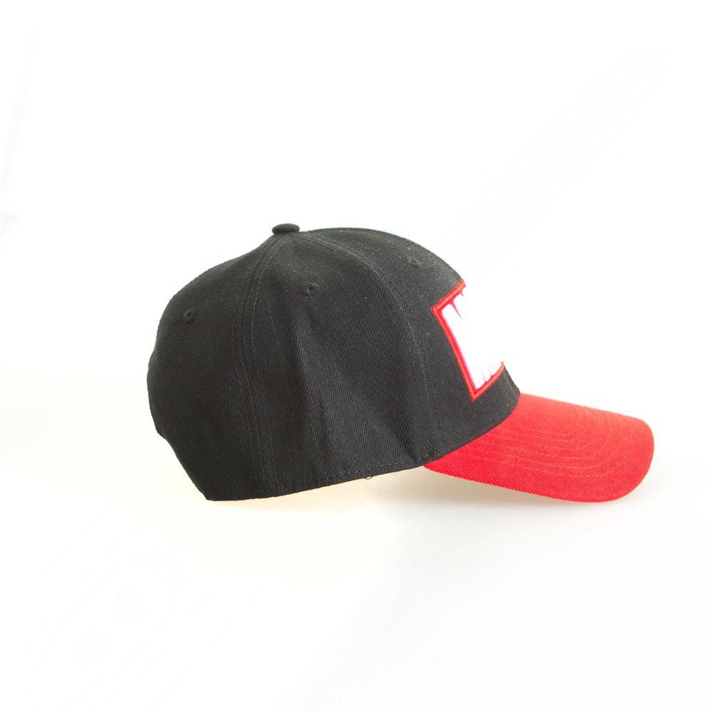 MARVEL - LOGO BASEBALL CAP