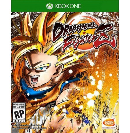 Dragon Ball FighterZ XBOX