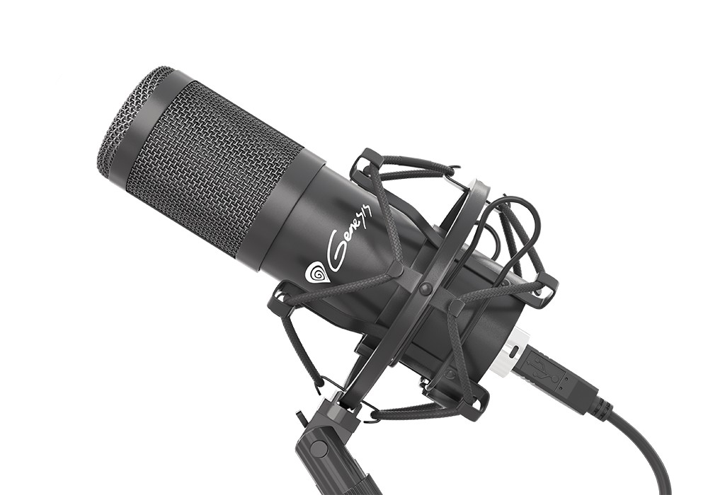 GENESIS RADIUM 400 MICROPHONE STUDIO
