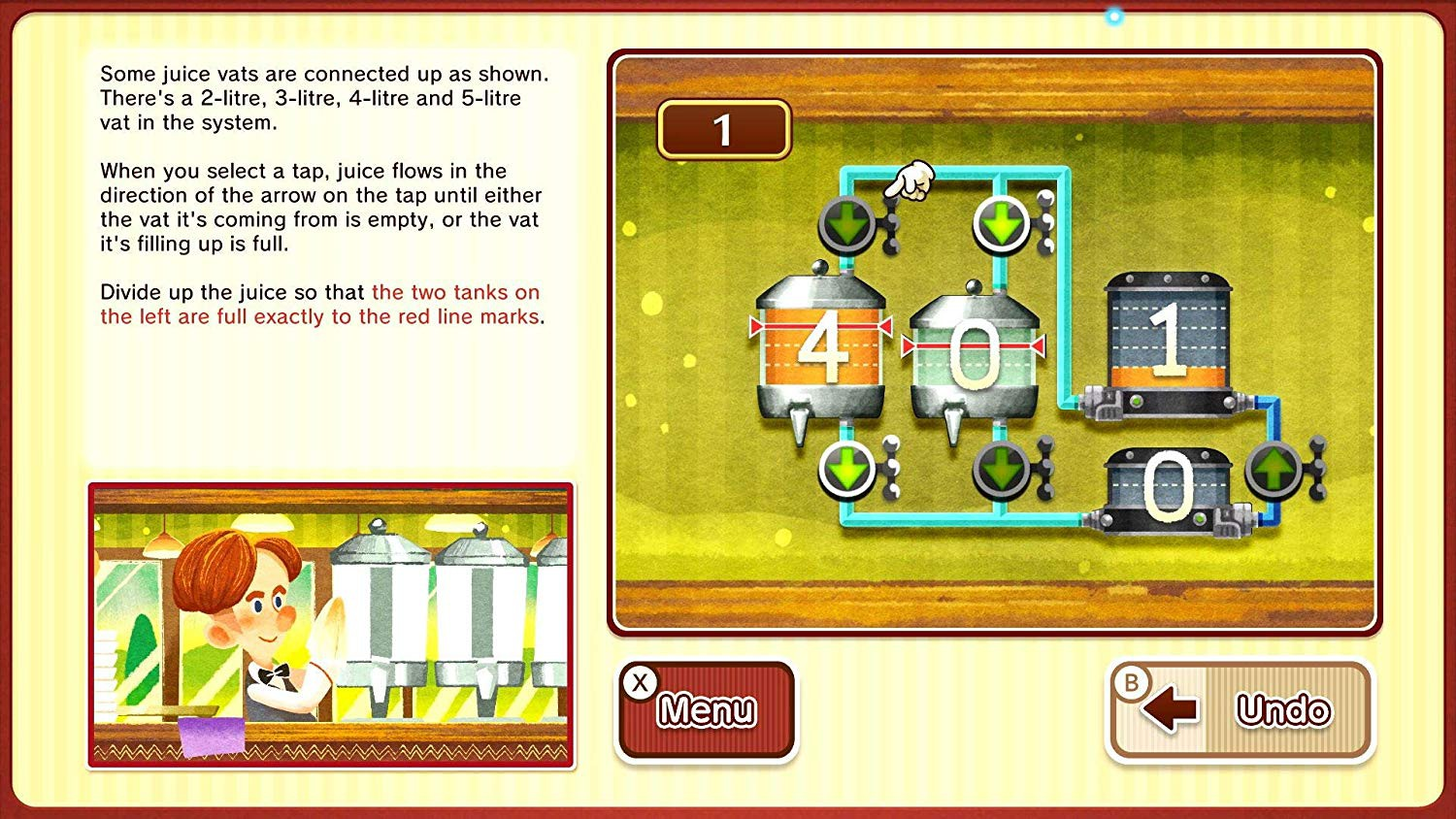 Layton's Mystery Journey: Katrielle and the Millionaires' Conspiracy - Deluxe Edition