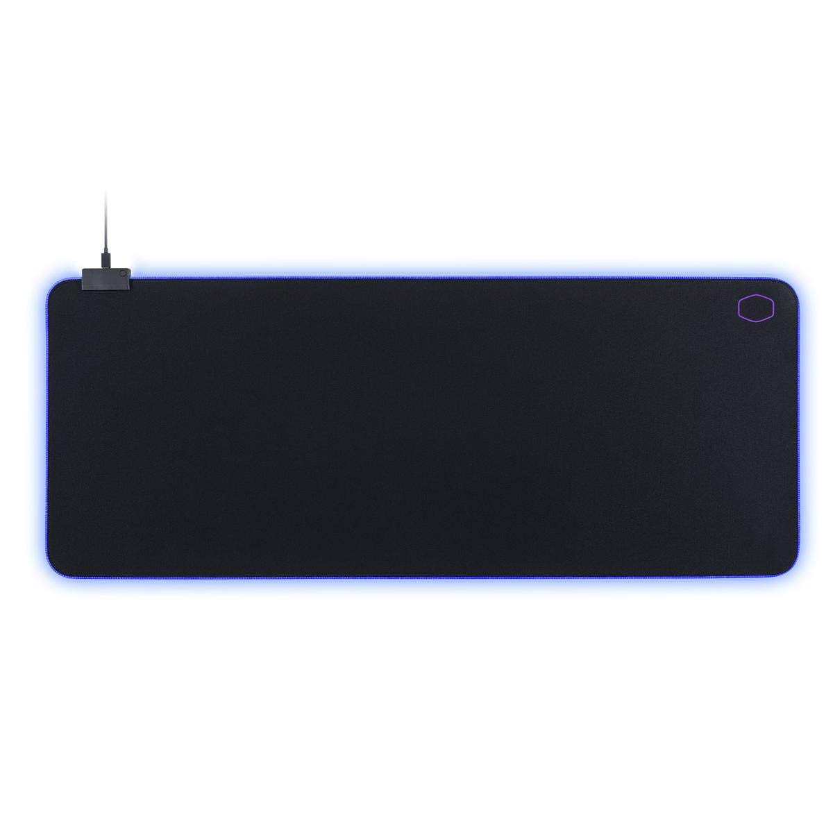 COOLER MASTER MASTERACCESSORY MP750 XL LED 940X380MM MOUSE PAD