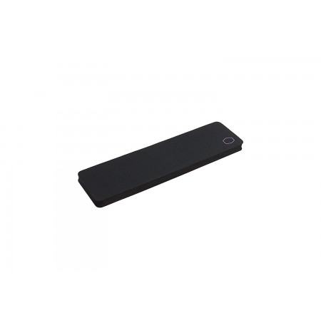 COOLER MASTER MASTERACCESSORY WR530 SIZE L WRIST REST PAD FOR KEYBOARD
