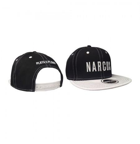 NARCOS - LOGO CAP