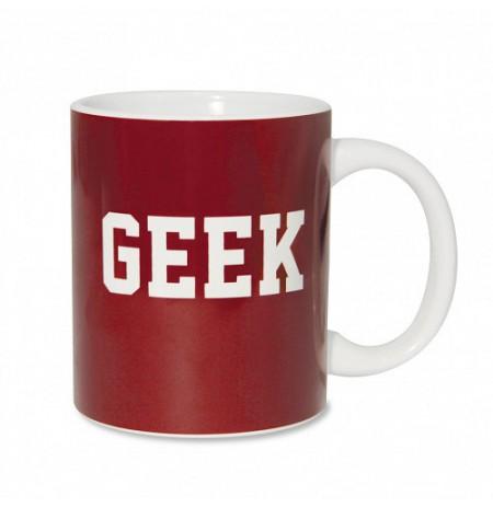 Geek puodukas