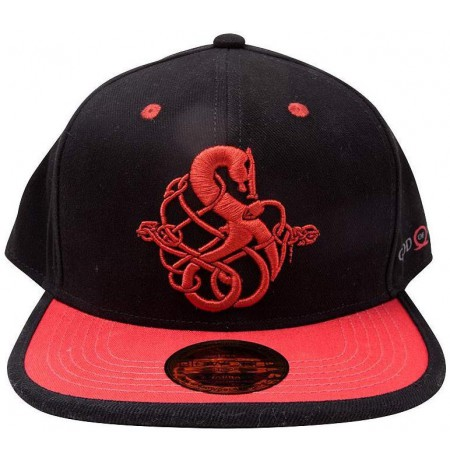 GOD OF WAR - 3D WORLD SNAKE CAP  CAP