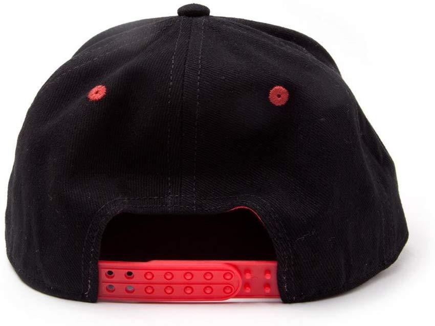 GOD OF WAR - 3D WORLD SNAKE CAP  CAP
