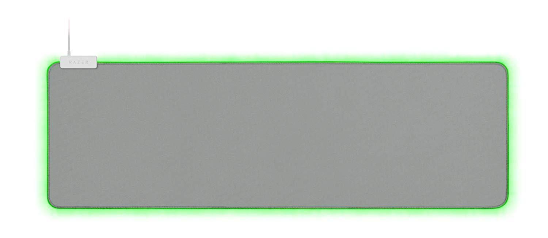 Razer Goliathus Extended  Mercury White Chroma 920x294x3mm surface