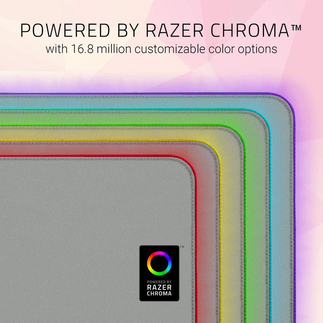 Razer Goliathus Extended  Quartz Pink Chroma 920x294x3mm surface