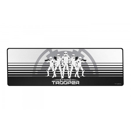 Razer Goliathus Speed (Extended) Stormtrooper Limited Edition Gaming Mouse Pad