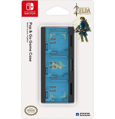 HORI POP & Go Game Case - Zelda Edition for Nintendo Switch