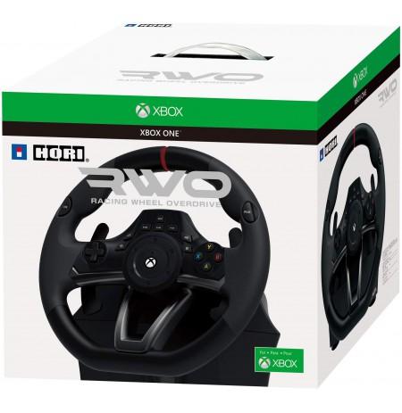 RWO Racing Wheel Overdrive vairas Licensed by Microsoft| Xbox 360/Xbox One/PC