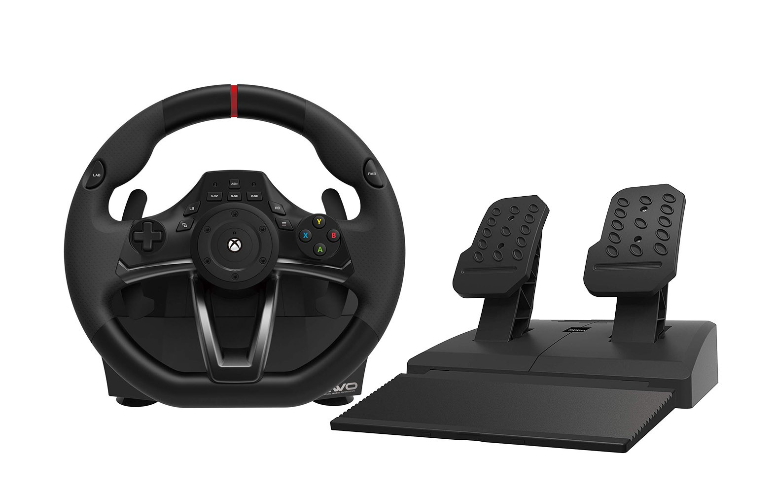 Buy Hori Rwo Racing Wheel Overdrive Controller