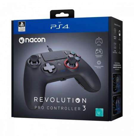 NACON Sony PlayStation 4 Revolution Pro V3 laidinis valdiklis