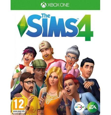 Sims 4 XBOX