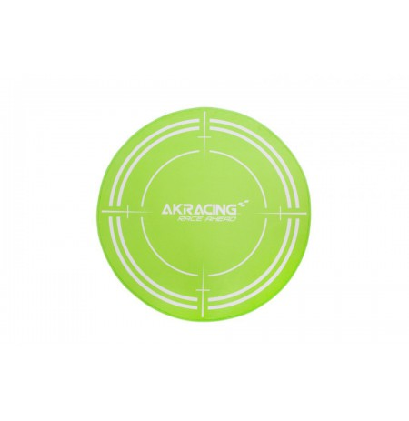 AK Racing Floormat Green FLOOR MAT