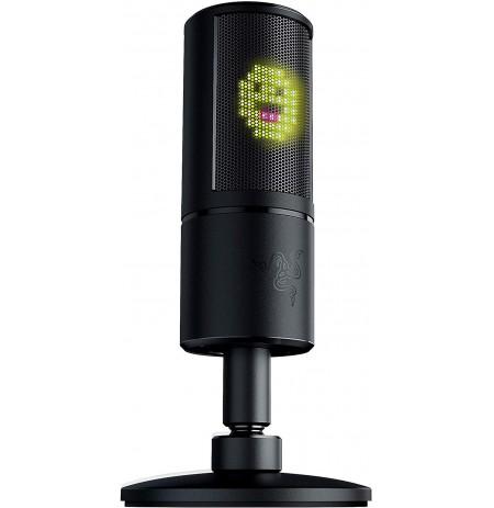 Razer Seiren Emote kondensatorinis mikrofonas