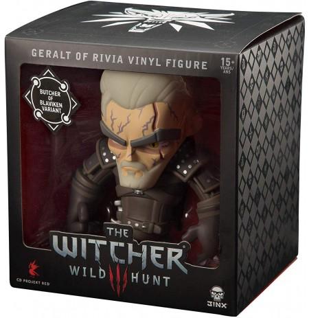 The Witcher 3 Butcher of Blaviken 15cm Figurine