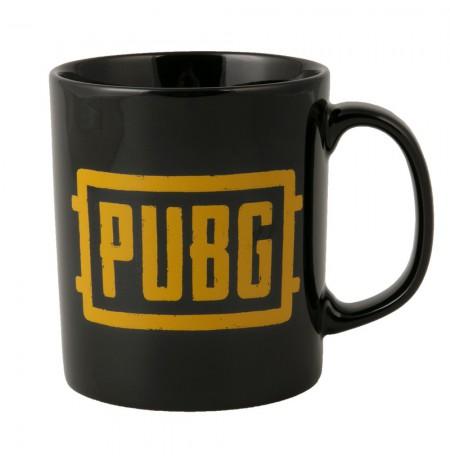 PUBG logo MUG