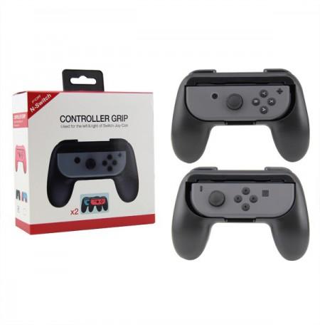 Nintendo Switch 2pcs Joy-Con Handle Grip